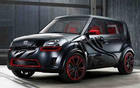 2011 kia soul with wallpapers
