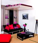 Modern Bedroom Design For Small Rooms   Home Design