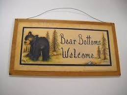 Moose Bathroom Accessories by Cabin Bathroom Decor Ebay