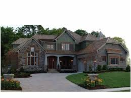 Two Story Craftsman House Plans 161 Best House Plans Images On Pinterest Dream House Plans