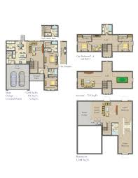Dwell Home Plans by 20 X 40 2 Bedroom House Plans