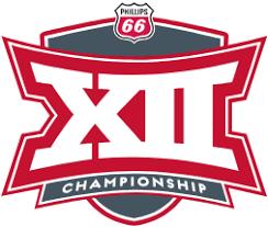 Big 12 Championship Game