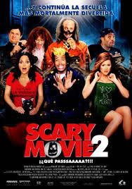 Scary Movie 2 (2001) izle