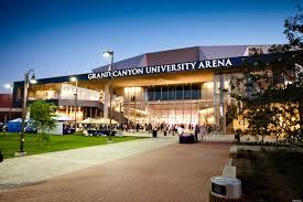 Grand Canyon University Online DBA programs Grad School Hub
