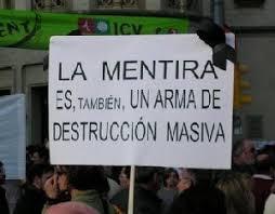 armas de destruccion masiva