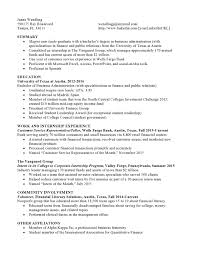 Customer Service Experience Resume One Year Experience Resume Format For Net Developer Resume For