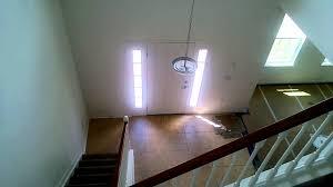 maronda homes westcott hallway staircase and loft youtube