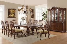 18 stunning decoration formal dining room sets that you should