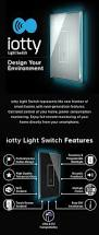 iotty light switch android and ios home automation smart
