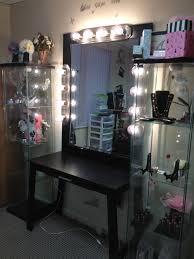 Vanity Dresser Vanity Dresser With Mirror And Lights 93 Fascinating Ideas On