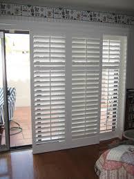 patio doors door window covering patio blinds and sliding