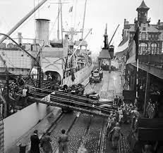 SS Fort Cataraqui