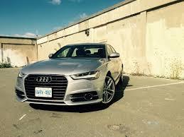 Audi 6 Series Price 2016 Audi A6 3 0 Tdi Technik Review Talk Diesel To Me