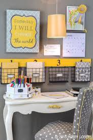 Kitchen Wall Organization Ideas Best 25 Kids Desk Organization Ideas On Pinterest Home Study