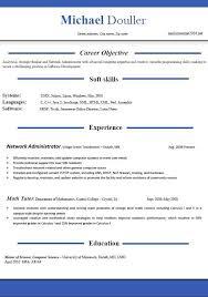 Breakupus Mesmerizing Resume Format Free To Download Word     Break Up