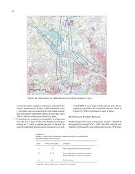Map Of Dallas Fort Worth Airport by Appendix C Case Study Dallas Ft Worth International Airport
