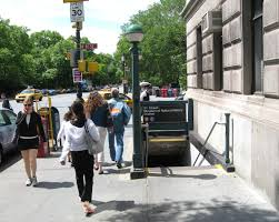 81st Street-Museum of Natural History