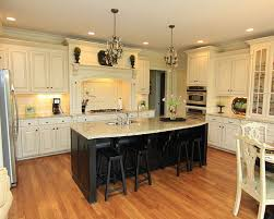 Kitchen No Backsplash Download Kitchen Backsplash Cream Cabinets Gen4congress Com