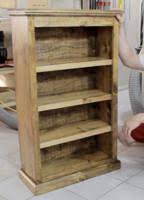 Free Wooden Bookcase Plans by Bookcases Bookshelves At Woodworkersworkshop Com