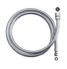 Replacement Parts For Kitchen Faucets by Kohler Gp78825 Cp Hose For Select Kitchen And Deck Mounted