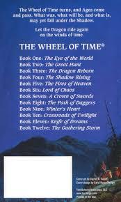 the eye of the world the wheel of time book 1 robert jordan
