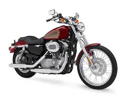 harley davidson sportster 883 custom xl883c