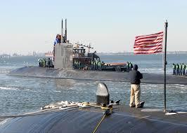 USS Boise (SSN-764)