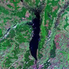 Kiev Reservoir