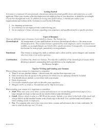 Junior Accountant Resume Sample by Resume Accounting Example Staff Accountant Resume Objective