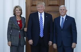 betsy devos on common core u0027i am not a supporter period