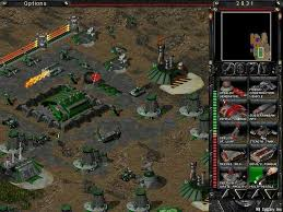 Download Command & Conquer Tiberian Sun and Firestorm (PC/RIP/ENG) Full