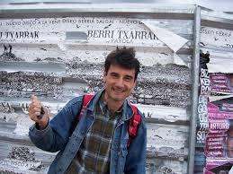 David Cox by Nor Naiz Gu Gara David Cox Buber U0027s Basque Page