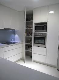 Blind Corner Kitchen Cabinet by Best 20 Kitchen Corner Ideas On Pinterest U2014no Signup Required