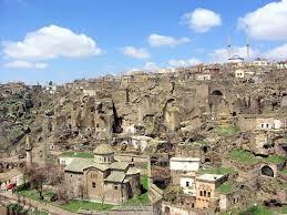 Aksaray Tarihçesi