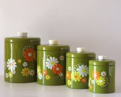 Green Canister Sets Kitchen The Multipurpose Kitchen Canister Sets Amazing Home Decor