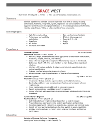Resume Samples Electrical Engineering by Standard Cv Format For Electrical Engineers