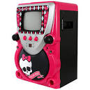 Buy Monster High CD G Karaoke System online at John Lewis