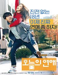 Oneului yeonae (Love Forecast)