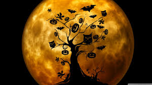 halloween cute background halloween owl background bootsforcheaper com