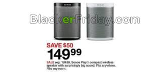 deals in target on black friday sonos black friday 2017 sale u0026 deals blacker friday