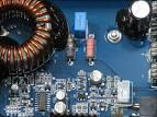 ahuja amplifier circuit diagram