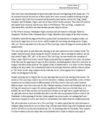 examples of a critique essay scholarly essay example