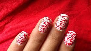 nail art marvelous easy halloween nail art photo design ideas