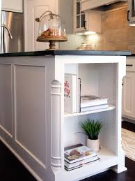 Upper Kitchen Cabinet Ideas 9 Kitchen Color Ideas That Aren U0027t White Hgtv U0027s Decorating