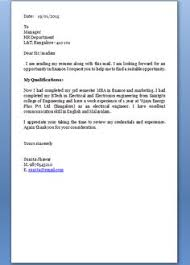 Example For Resume by Cover Letter Example For Auditor Cover Letter Tips U0026 Examples