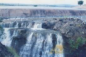 Mandohol Dam