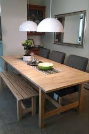 dining room dining table with bench amazing dining room sets