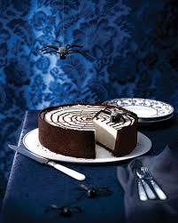 halloween cakes and dessert recipes martha stewart