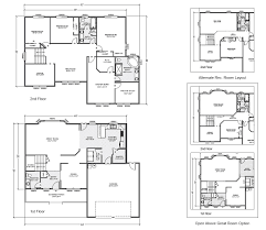 corey ridge home plan true built home pacific northwest custom