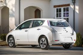 nissan leaf used car used nissan leafs aren u0027t retaining value as dealers had expected